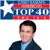 Casey Kasem's American Top 40: The '70s - Greatest Hits 98 1 FM