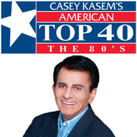 Casey Kasem's American Top 40: The '80s - Greatest Hits 98 1 FM